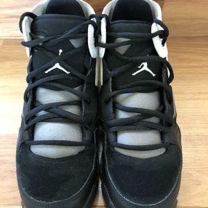 Nike Jordan's youth 61/2  would be women's 8